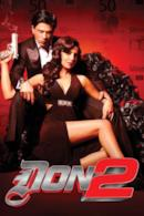 Poster Don 2