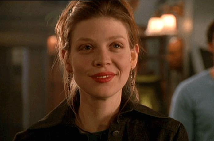 Amber Benson in Buffy the Vampire Slayer