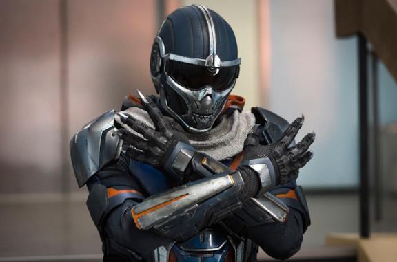 Chi si nasconde dietro la maschera di Taskmaster nel film di Black Widow?