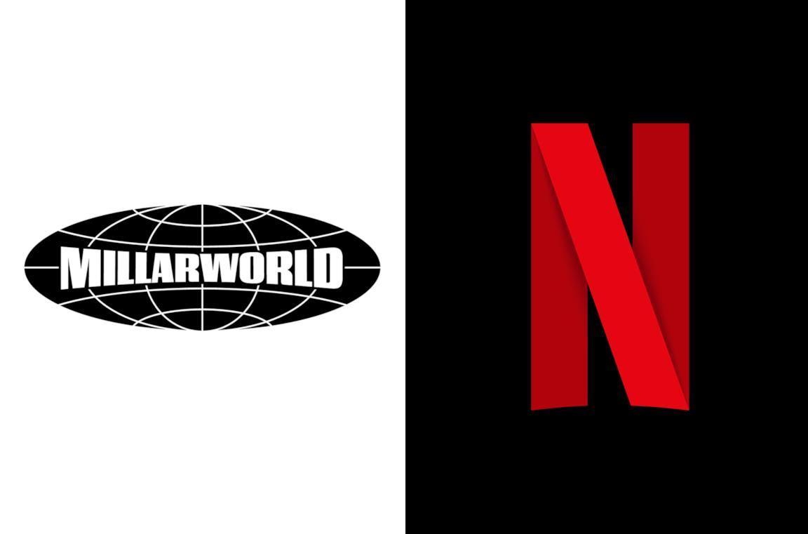 Millarworld, acquisita da Netflix nel 2017
