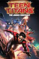 Poster Teen Titans: The Judas Contract