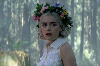 Le Terrificanti Avventure di Sabrina: il trailer della quarta e ultima parte