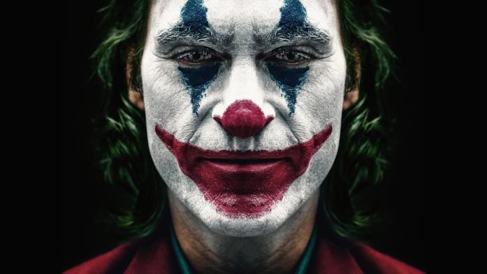 Joaquin Phoenix come Joker