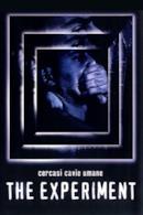 Poster The Experiment - Cercasi cavie umane