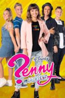 Poster Penny on M.A.R.S.