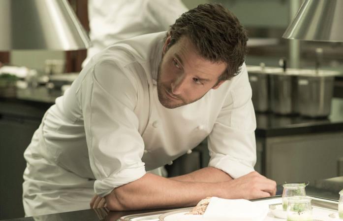 Bradley Cooper nel film