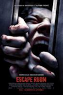 Poster Escape Room