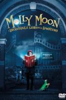 Poster Molly Moon e l'incredibile libro dell'ipnotismo