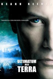 Poster Ultimatum alla terra
