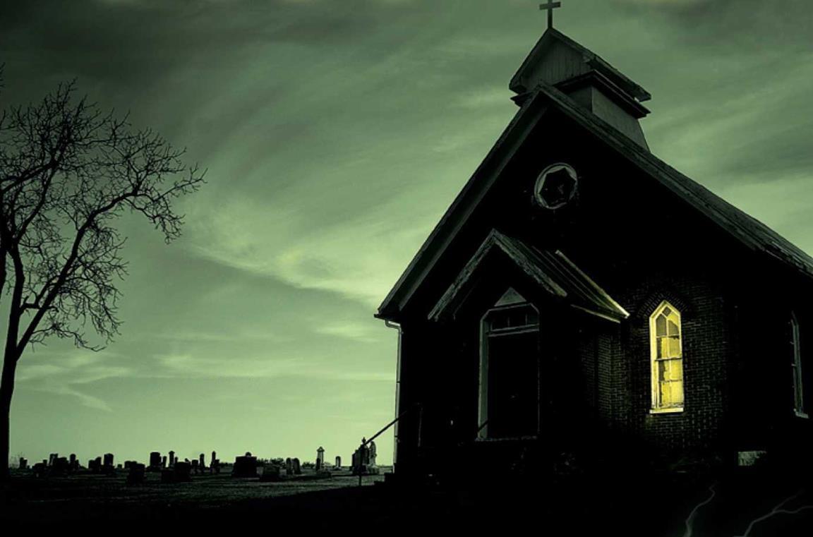 Un dettaglio della copertina del romanzo Revival