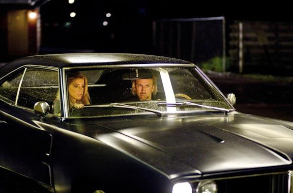 Drive Angry, trama e cast del film con Nicolas Cage e Amber Heard
