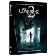 The Conjuring 2 - Il Caso Enfield (DVD)