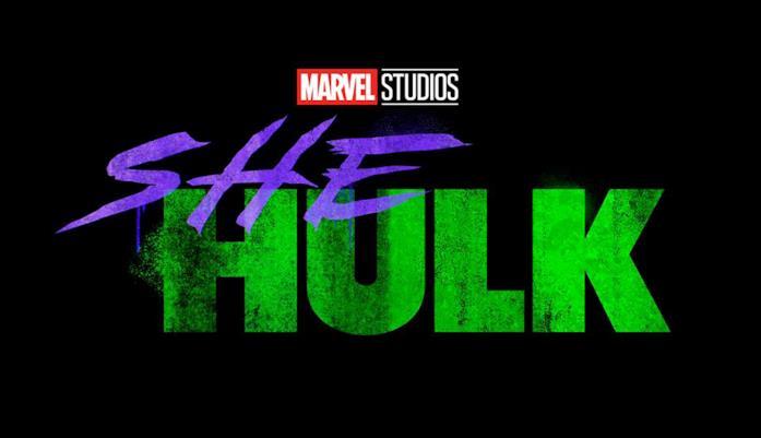 Logo di She-Hulk