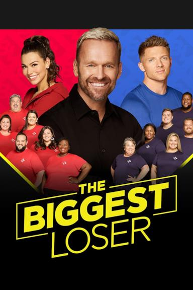 Poster The Biggest Loser