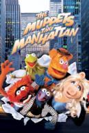 Poster I Muppet alla conquista di Broadway