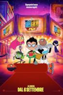 Poster Teen Titans Go! - Il film