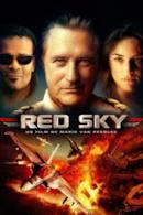 Poster Red sky