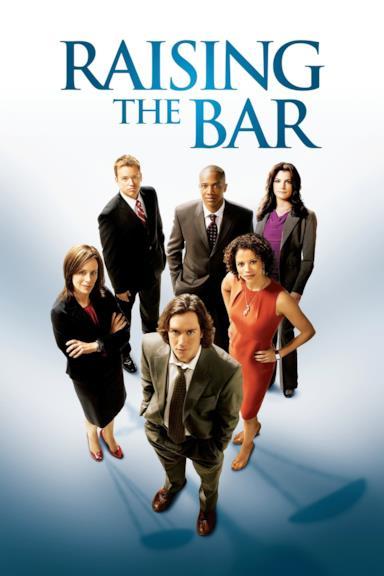 Poster Raising the Bar
