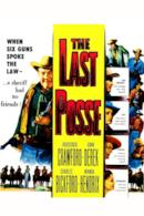 Poster The Last Posse