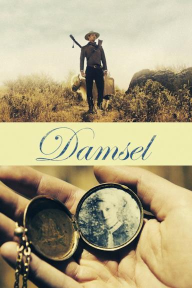 Poster Damsel