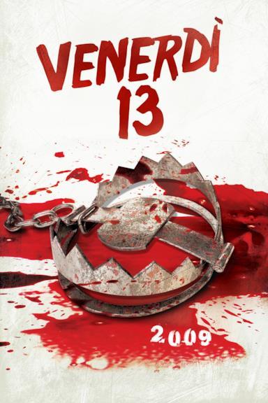 Poster Venerdì 13