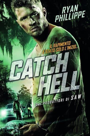 Poster Catch Hell