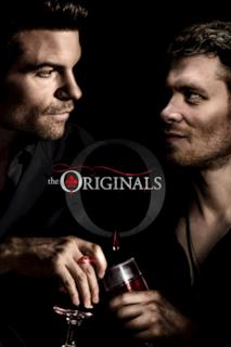 Poster The Originals