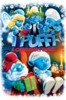 Poster I Puffi: A Christmas Carol