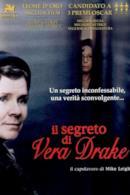 Poster Il segreto di Vera Drake