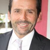 Alejandro Aragón