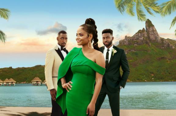 Resort to Love: cosa sapere della divertente romantic comedy Netflix prodotta da Alicia Keys