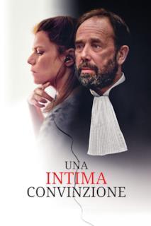 Poster Una intima convinzione