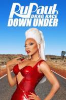 Poster RuPaul's Drag Race Down Under