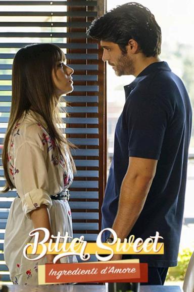 Poster Bitter Sweet - Ingredienti d'amore