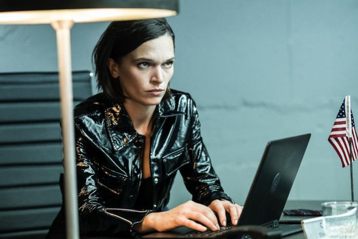 Shelby hackera il sistema API