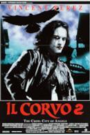 Poster Il corvo 2