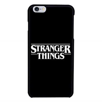 Stranger Things Logo Phone case Cover iPhone 6 or 6s V7T7XDE