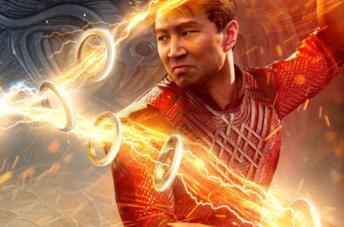 Shang-Chi usa gli Anelli