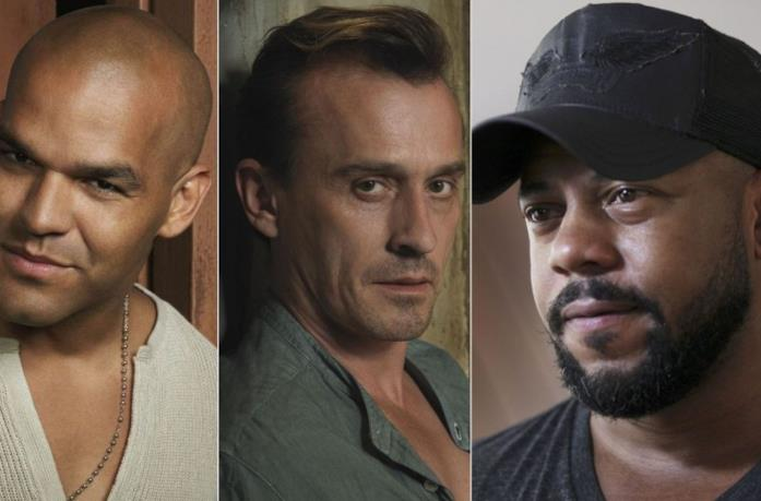 Prison Break: T-Bag, Sucre e C-Note