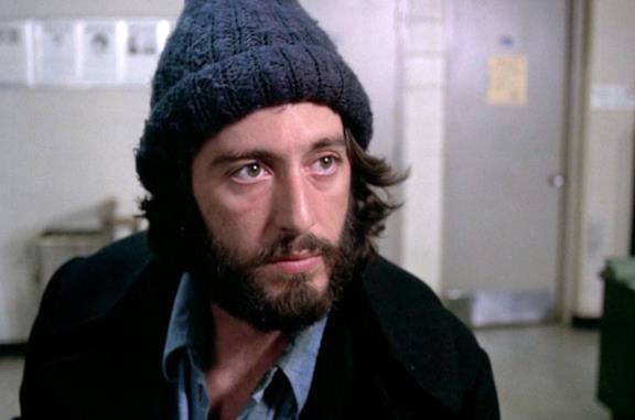 Frank Serpico, la storia vera dietro il film con Al Pacino