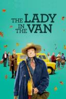 Poster The Lady in the Van
