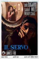 Poster Il servo