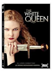 The White Queen (Box 4 Dvd)
