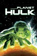 Poster Planet Hulk
