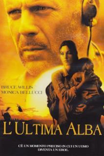 Poster L'ultima alba