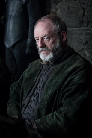 Game of Thrones 8: Ser Davos in ascolto