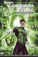Poster Lanterna Verde - I cavalieri di smeraldo
