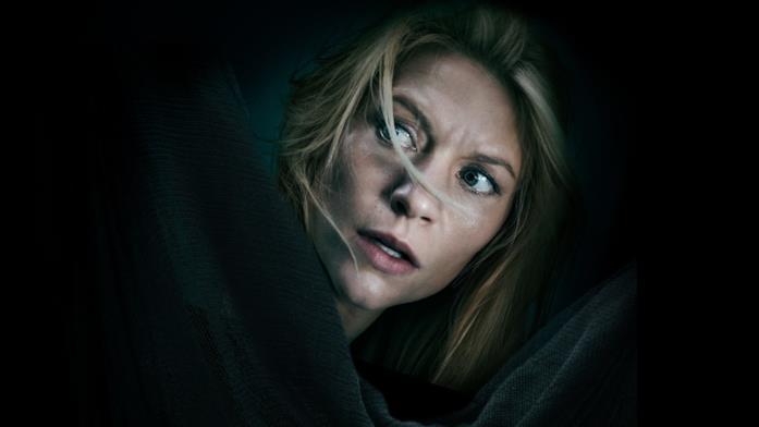 Claire Danes protagonista di Homeland