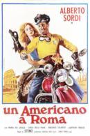 Poster Un americano a Roma