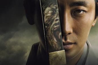 Kingdom è la serie sudcoreana con gli zombie di Netflix